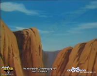M.A.S.K. cartoon - Screenshot - For One Shining Moment 323