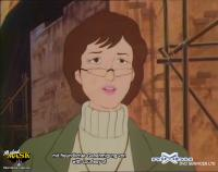 M.A.S.K. cartoon - Screenshot - For One Shining Moment 214