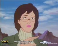 M.A.S.K. cartoon - Screenshot - For One Shining Moment 392