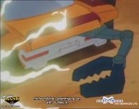 M.A.S.K. cartoon - Screenshot - For One Shining Moment 278