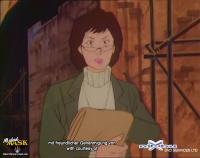 M.A.S.K. cartoon - Screenshot - For One Shining Moment 194