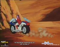 M.A.S.K. cartoon - Screenshot - For One Shining Moment 329