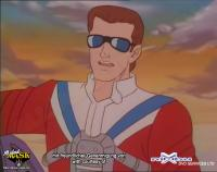 M.A.S.K. cartoon - Screenshot - For One Shining Moment 680