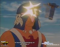 M.A.S.K. cartoon - Screenshot - For One Shining Moment 624