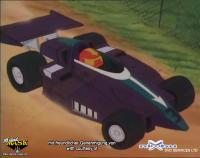 M.A.S.K. cartoon - Screenshot - For One Shining Moment 071