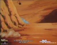 M.A.S.K. cartoon - Screenshot - For One Shining Moment 330