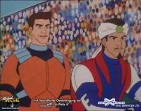 M.A.S.K. cartoon - Screenshot - For One Shining Moment 174