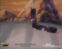 M.A.S.K. cartoon - Screenshot - For One Shining Moment 632