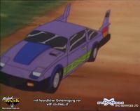 M.A.S.K. cartoon - Screenshot - For One Shining Moment 078