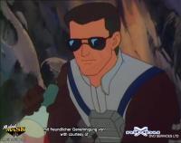 M.A.S.K. cartoon - Screenshot - For One Shining Moment 344
