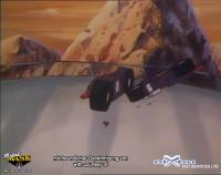 M.A.S.K. cartoon - Screenshot - For One Shining Moment 631