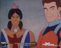 M.A.S.K. cartoon - Screenshot - For One Shining Moment 134
