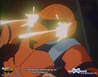 M.A.S.K. cartoon - Screenshot - For One Shining Moment 507