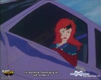 M.A.S.K. cartoon - Screenshot - For One Shining Moment 140