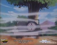 M.A.S.K. cartoon - Screenshot - For One Shining Moment 097