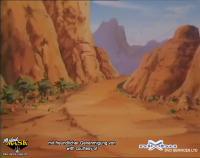 M.A.S.K. cartoon - Screenshot - For One Shining Moment 491