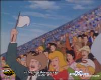M.A.S.K. cartoon - Screenshot - For One Shining Moment 013