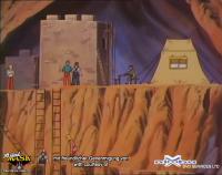M.A.S.K. cartoon - Screenshot - For One Shining Moment 187