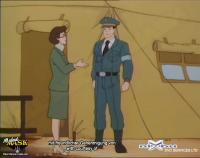 M.A.S.K. cartoon - Screenshot - For One Shining Moment 240