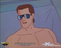 M.A.S.K. cartoon - Screenshot - For One Shining Moment 047