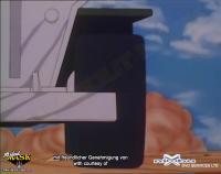 M.A.S.K. cartoon - Screenshot - For One Shining Moment 074