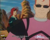M.A.S.K. cartoon - Screenshot - For One Shining Moment 386