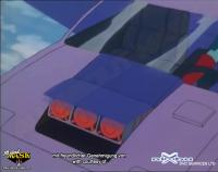 M.A.S.K. cartoon - Screenshot - For One Shining Moment 304
