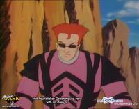 M.A.S.K. cartoon - Screenshot - For One Shining Moment 198