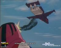 M.A.S.K. cartoon - Screenshot - For One Shining Moment 639