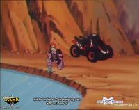 M.A.S.K. cartoon - Screenshot - For One Shining Moment 366