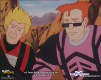 M.A.S.K. cartoon - Screenshot - For One Shining Moment 453