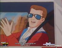 M.A.S.K. cartoon - Screenshot - For One Shining Moment 605