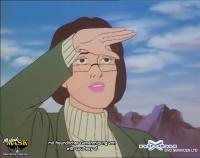 M.A.S.K. cartoon - Screenshot - For One Shining Moment 393
