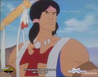 M.A.S.K. cartoon - Screenshot - For One Shining Moment 220