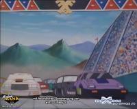 M.A.S.K. cartoon - Screenshot - For One Shining Moment 223