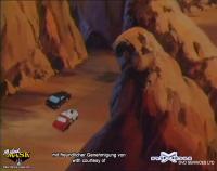 M.A.S.K. cartoon - Screenshot - For One Shining Moment 311