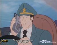 M.A.S.K. cartoon - Screenshot - For One Shining Moment 088