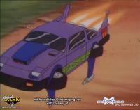 M.A.S.K. cartoon - Screenshot - For One Shining Moment 083