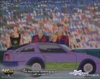 M.A.S.K. cartoon - Screenshot - For One Shining Moment 181