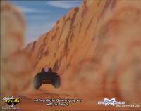 M.A.S.K. cartoon - Screenshot - For One Shining Moment 160