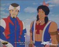 M.A.S.K. cartoon - Screenshot - For One Shining Moment 651