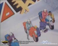 M.A.S.K. cartoon - Screenshot - For One Shining Moment 128