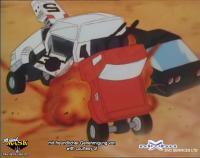 M.A.S.K. cartoon - Screenshot - For One Shining Moment 262
