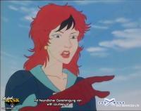 M.A.S.K. cartoon - Screenshot - For One Shining Moment 031