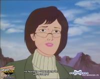 M.A.S.K. cartoon - Screenshot - For One Shining Moment 394