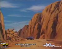 M.A.S.K. cartoon - Screenshot - For One Shining Moment 593