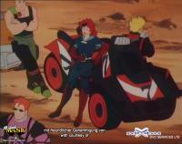 M.A.S.K. cartoon - Screenshot - For One Shining Moment 441