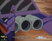 M.A.S.K. cartoon - Screenshot - For One Shining Moment 079