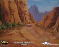 M.A.S.K. cartoon - Screenshot - For One Shining Moment 571