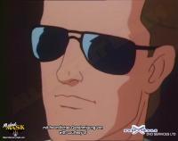 M.A.S.K. cartoon - Screenshot - For One Shining Moment 322